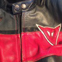 Udskiftning af lynlåse i MC jakker
