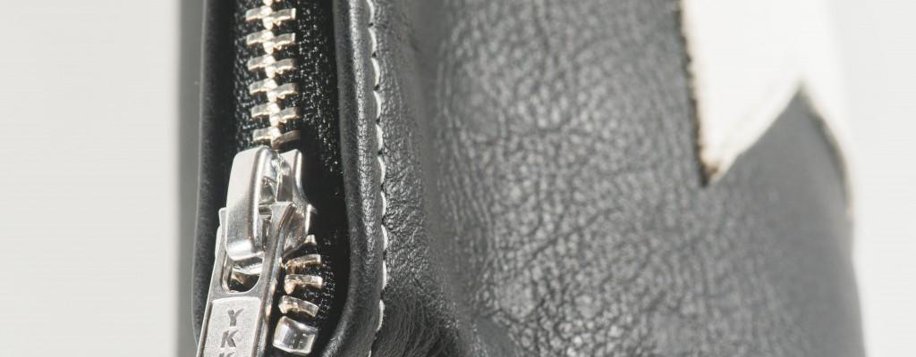 udskiftning af lynlås i jakke odense